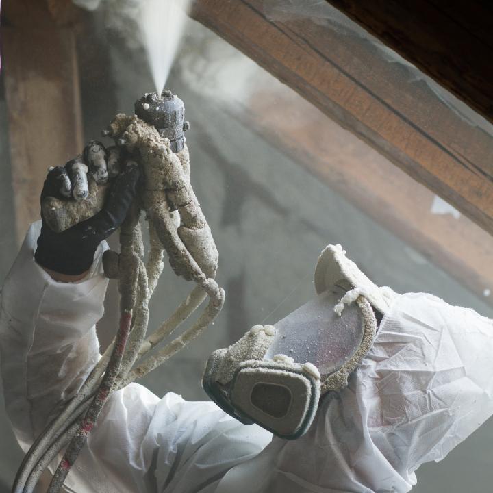 insulation contractors michigan