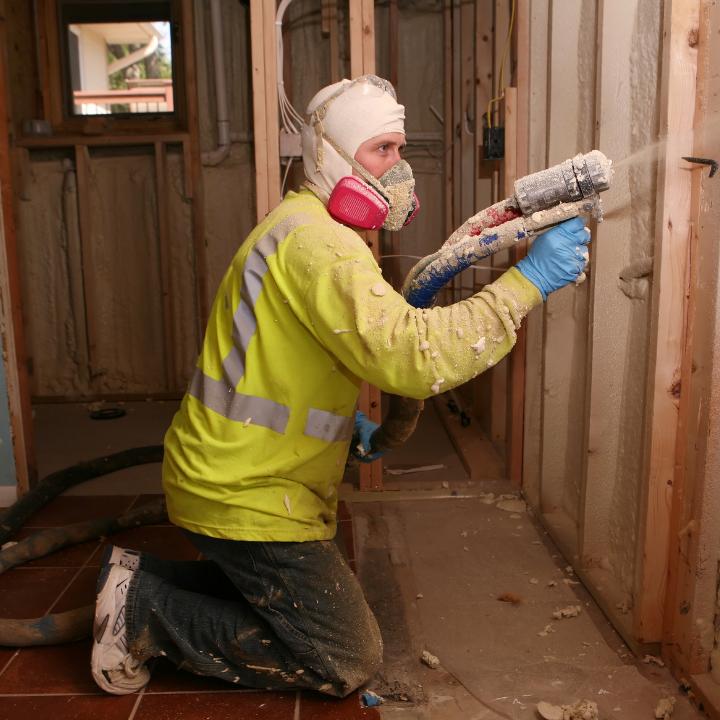 spray foam insulation michigan-3