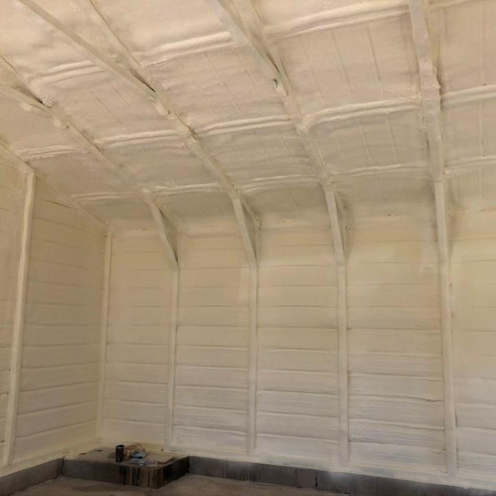 foam insulation michigan